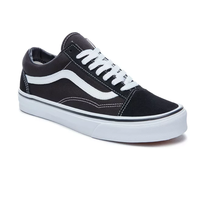 Vans Classic Old Skool Black/White