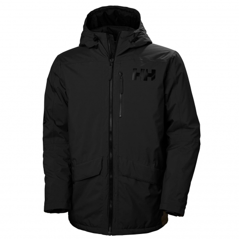 Helly Hansen Active Fall 2 Parka Black