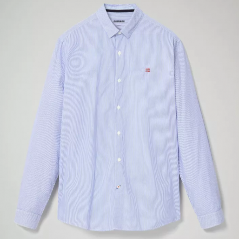 Napapijri Long Sleeve Shirt Girb